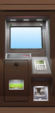 Automated Teller Machine Stock Images