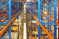 Automated Warehouse Stock Photos