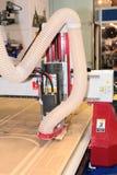Automatic milling machine, Russia, Krasnodar Stock Photos