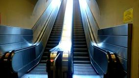 Automatic stairway Stock Photos