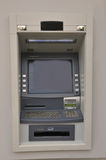 Automatic teller machine Royalty Free Stock Photos