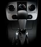 Automatic transmission Stock Image