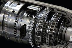 Automatic transmission Stock Image