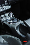 automatic transmission  Stock Images