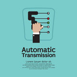 Automatic Transmission. Stock Photos
