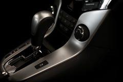 Automatikgetriebe stockfotos