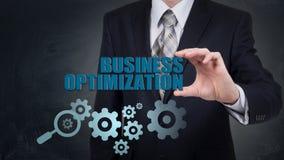 Automation modernization integration business concept. Gear cogwheel arrow industrial sign. Integrated tech upgrade smart device s