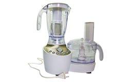 Automatische keukenmachine Stock Afbeelding