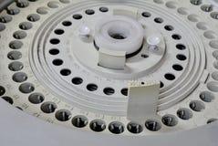 Automatiserad analysator royaltyfria foton