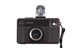 automatisk kameratappning Arkivbilder