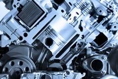 Automatisk motor fotografering för bildbyråer