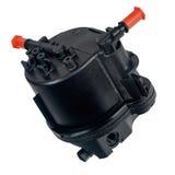 Automatiskt bränslefilter Royaltyfri Fotografi
