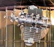 Automatyczna międzyplanetarna stacja Obrazy Royalty Free