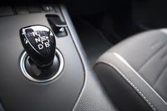 Automatycznego przekazu hybrydowego samochodu CVT stale zmienna Obrazy Stock
