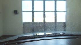 Automatycznego szamponu samochodowy obmycie - epizod 7 zbiory