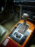 Automatyczny gearbox Zdjęcie Royalty Free