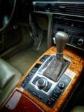 Automatyczny gearbox Obrazy Royalty Free