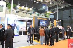 automechanika 2011 shanghai Fotografering för Bildbyråer