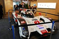 Automechanika 2014 Frankfurt - Frankfurt International Trade Fair for the Automotive Industry Royalty Free Stock Photography