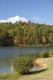 automne de couleur Image stock