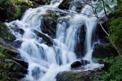 Automne de l'eau Photos libres de droits