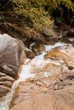 Automne de l'eau de la Thaïlande Photos libres de droits