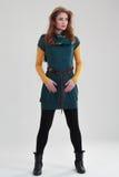Automne de mode de l'Italie/hiver 2012/2013 Images stock