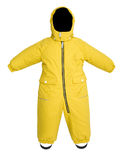 Automne du snowsuit des enfants Photo stock