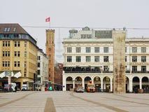 Automne en Allemagne Photos libres de droits