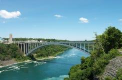 automne Niagara Image stock