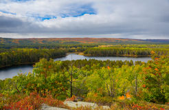 automne Ontario Photo libre de droits