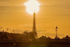 Automne Paris Photographie stock libre de droits