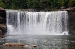 Automnes 10 de Cumberland Photos libres de droits