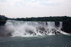Automnes américains, Niagara 3 Image stock