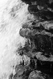 Automnes d'Aysgarth Photo libre de droits