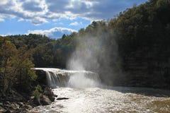 Automnes de Cumberland Photo libre de droits