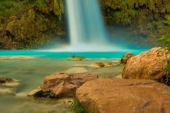 Automnes de Havasu images libres de droits