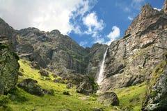 Automnes de montagne Images stock