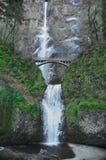 Automnes de Multnomah Image stock