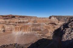 Automnes grands Arizona Photos libres de droits