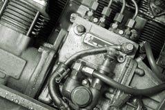 Automobiel mechanisme royalty-vrije stock foto