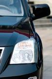 Automobiele lichten Stock Afbeeldingen