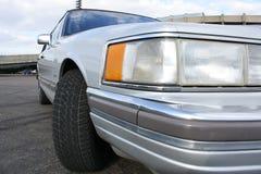 Automobil Lizenzfreie Stockbilder
