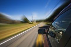 Automobil Lizenzfreie Stockfotos