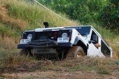 Automobil Lizenzfreie Stockfotografie