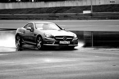 automobil Stockfotos