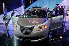 automobil internationale ausstellung стоковое фото rf