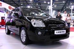 Automobil-Show Lizenzfreie Stockfotografie