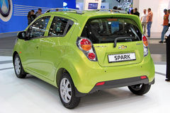 Automobil-Show Stockbilder
