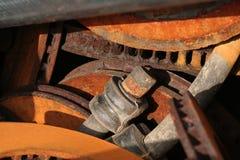 Automobil-Teile Lizenzfreies Stockfoto